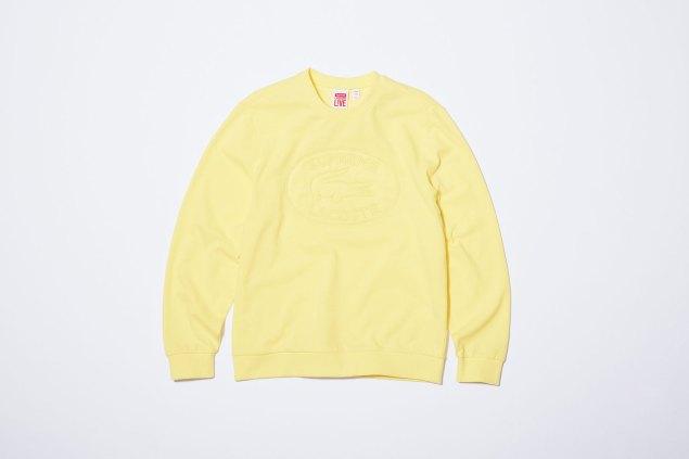 lacoste-supreme-yellow-crewneck-2017-spring-summer-16